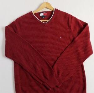 Tommy Hilfiger vneck sweater